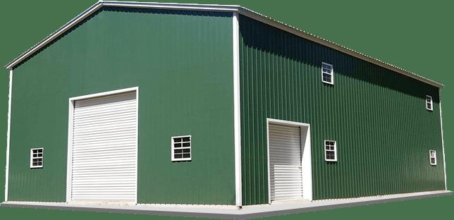 Garage Buildings