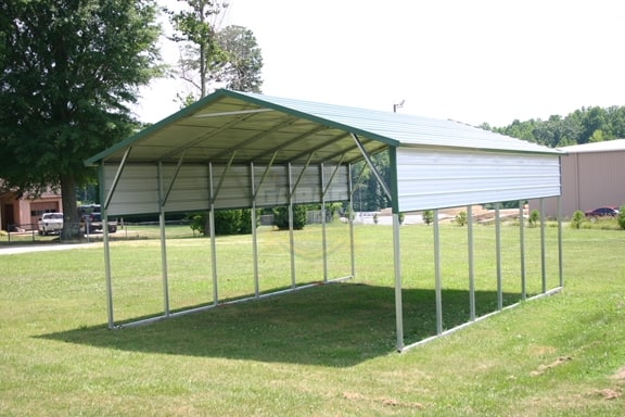 12x31x8-Boxed-eave-with-side-panel