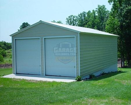 24x31x10-Double-garage