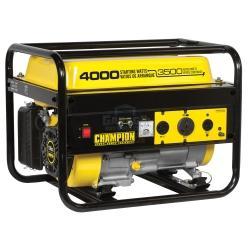 3500/4000 Watt Portable Generator