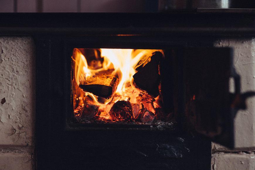 5 Great Ways to Heat a Garage in Winter
