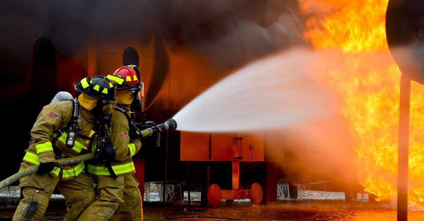 Garage and Workshop Fire Prevention