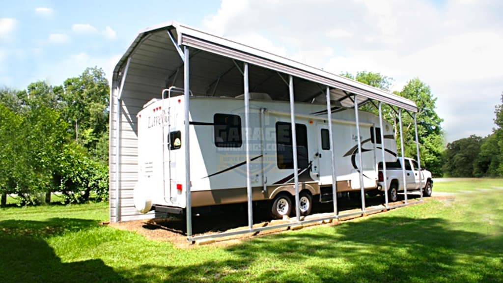 Order 18x36 Rv Carport Online At Lowest Prices