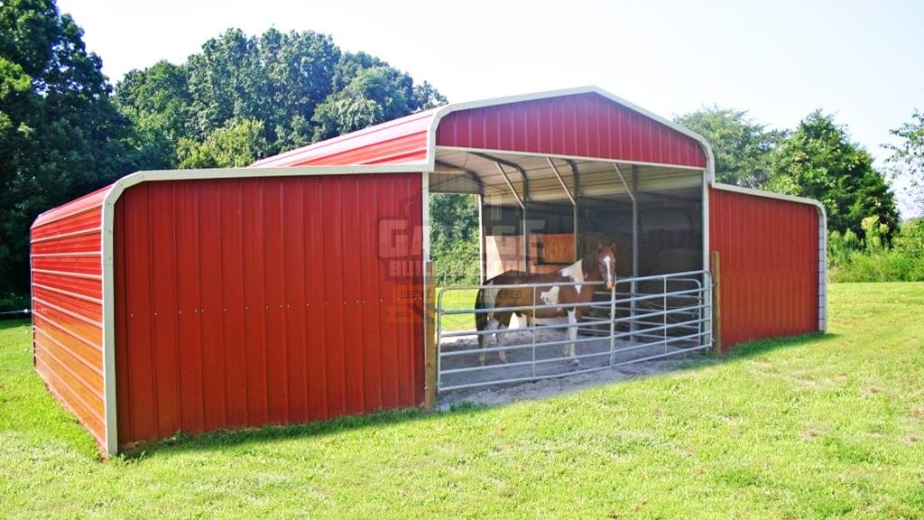 Creative Uses Of Metal Barns