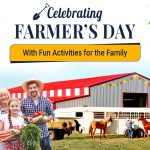 Celebrating Farmer's Day with Fun Activities for the Family